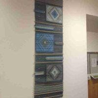 Noot, Harvest Organza, 100% Silk, 72 x 250 cm