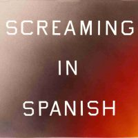Edward Ruscha, Screaming in Spanish, Dry pigment and acrylic on paper, Overall: 24 x 30in. (61 x 76.2cm), Courtesy of the artist and Gagosian Gallery, Beverly Hills, CA