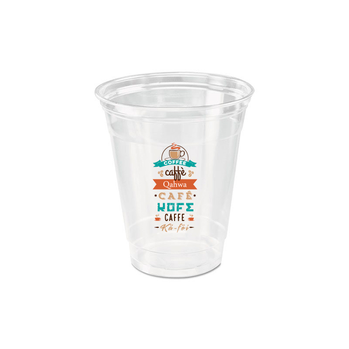 12-oz-Custom-Printed-Plastic-Cups-4-Colors