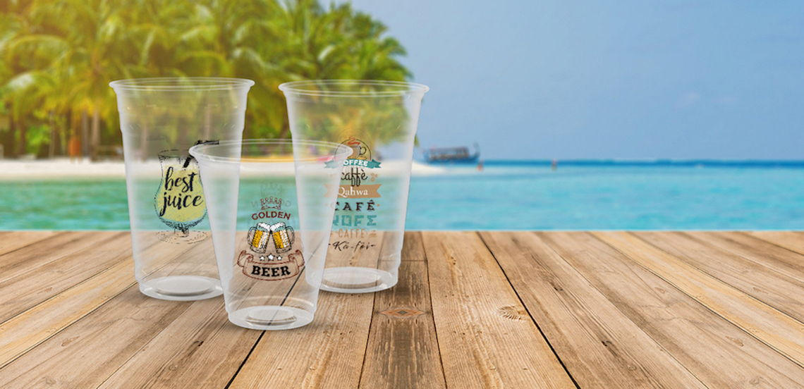 Custom-Printed-Plastic-Cups-Beach