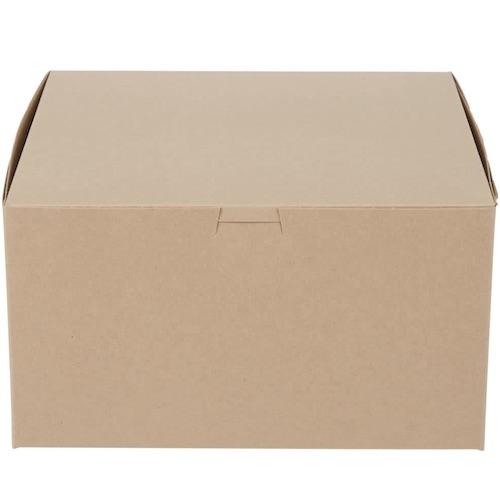 Kraft-Cake-Box-7-in-x7-in-x4-in