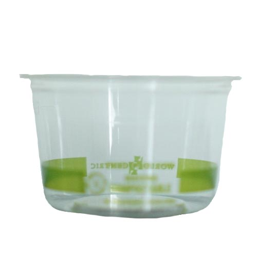 Portion Cups & Lids
