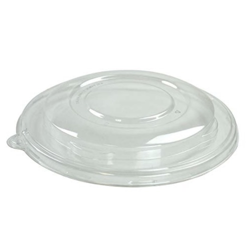 Sabert-Round-PET-Dome-Lid-32-oz-5112090D300