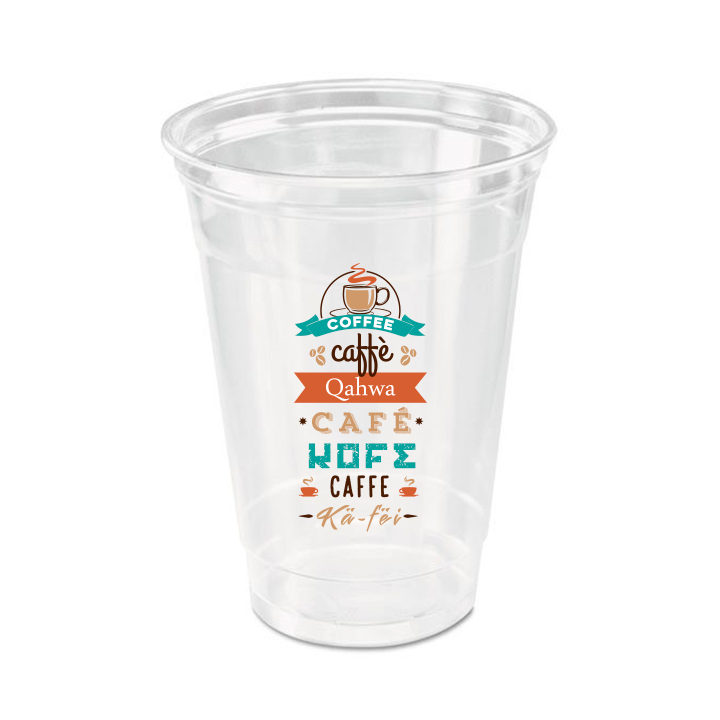 32-oz-Custom-Printed-Plastic-Cups-4-Colors