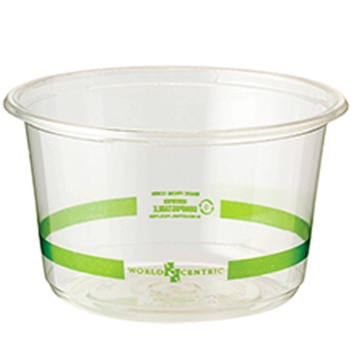World-Centric-Clear-Round-Deli-Container-16-oz-DC-CS-16