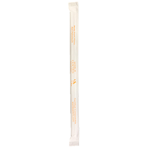 World-Centric-Eco-Straw-Clear-Wrapped-9.5-in-ST-CS-10W