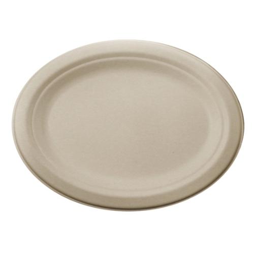 World-Centric-Fiber-Oval-Plate-12-in-PL-SC-U120