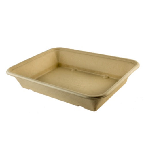World-Centric-Fiber-Tray-36-oz-9.4-in-x-7-in-x-1.8-in-TR-SC-36