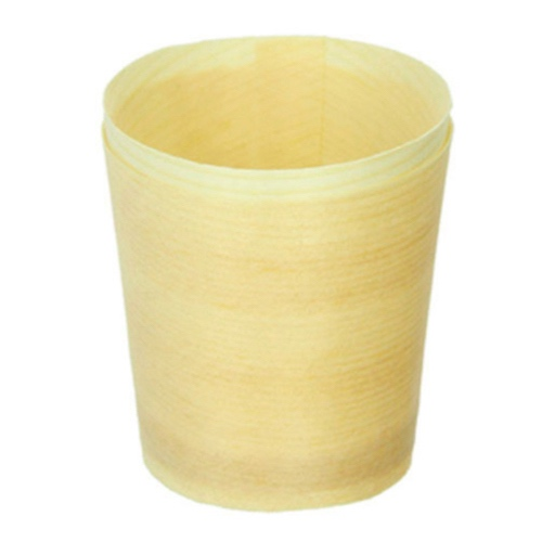 "PacknWood Wood Cup - 1.5"" x 1.6"" - 210BBCUP42"