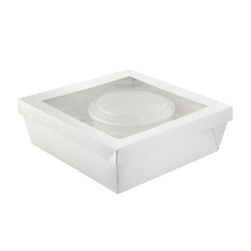 PacknWood White Window Box Set - KRAYWH228
