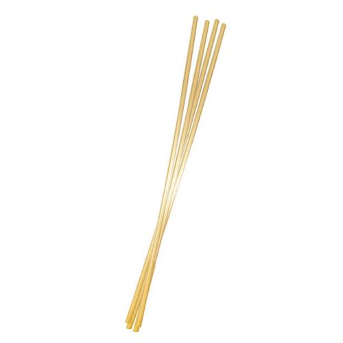 """PacknWood Wheat Straw - 5.5"""" - 210WHTSTRAW14"""