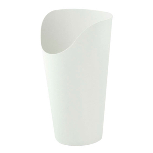 PacknWood Paper White Wrap Cup - 14 oz - 210GSPW660
