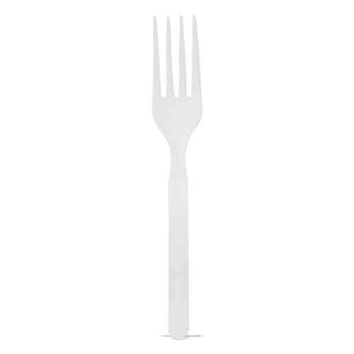 "PacknWood CPLA White Fork - 6"" - 210CVPL611W"