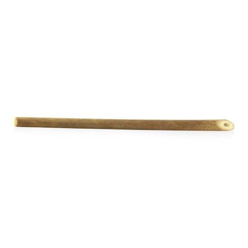 "PacknWood Bamboo Straw - 7.75"" - 210BSTRAW19"