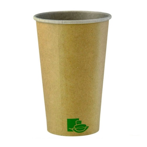 PacknWood Paper Kraft Zen Cup - 20 oz - 210GCZEN20