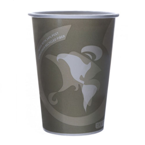 Eco-Products PCF Evolution World Container - 32 oz - EP-BRSC32-EW