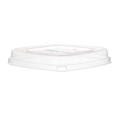 Eco-Products PLA Clear Dome Lid for Bowl - 64-80 oz - EP-BL80LID