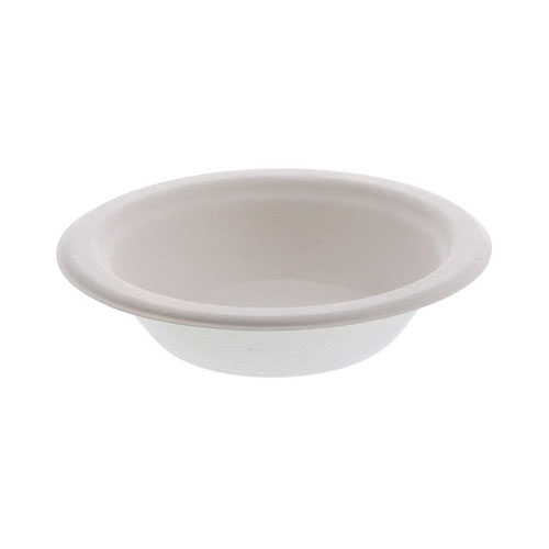 EarthChoice Fiber Blend Round Bowl - 12 oz - MC500120001