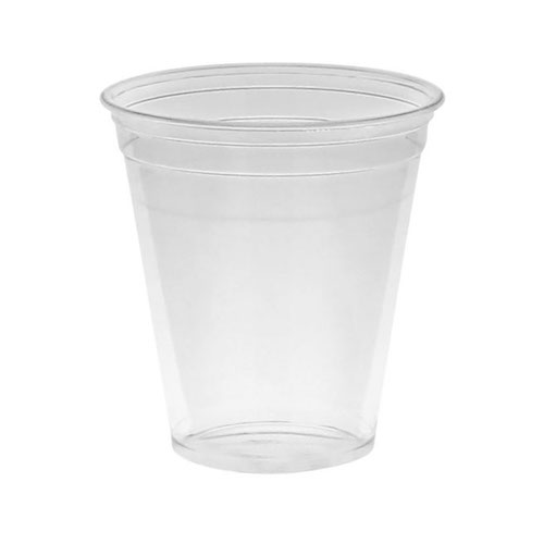 EarthChoice rPET Clear Cold Cup - 7 oz - YP7C