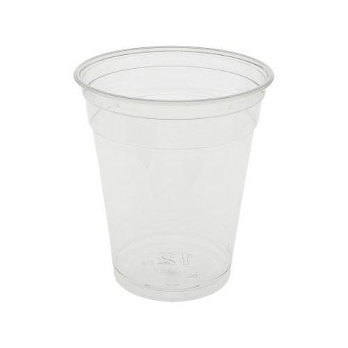 EarthChoice rPET Clear Cold Cup - 12-14 oz - YP1214CA