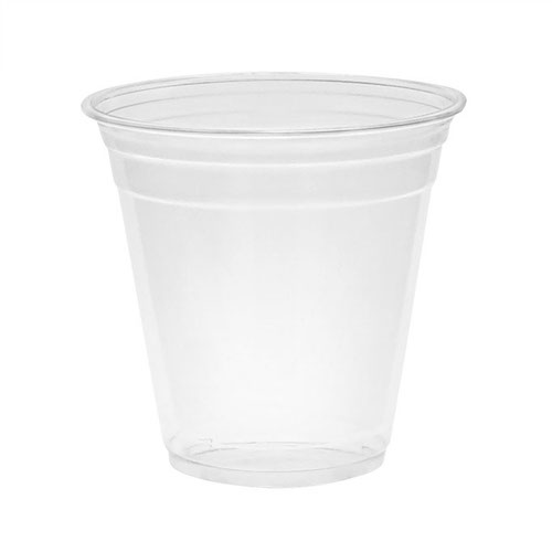 EarthChoice rPET Clear Cold Cup - 12 oz - YP1412C