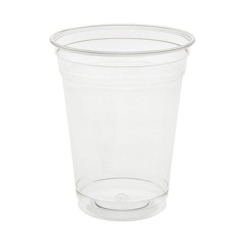 EarthChoice rPET Clear Cold Cup - 16 oz - YP160CA