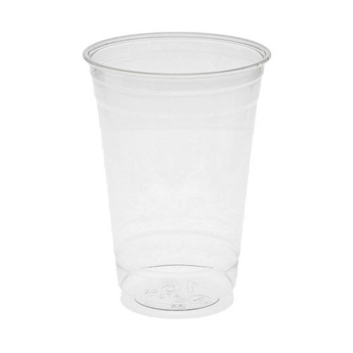 EarthChoice rPET Clear Tall Cold Cup - 16 oz - YP162C