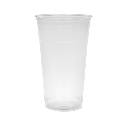 EarthChoice rPET Clear Cold Cup - 32 oz - YP32C
