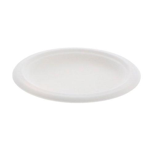 "EarthChoice Fiber Blend Round Plate - 6"" - MC500060001"