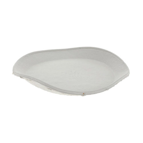 "EarthChoice Fiber Blend Natural Round Plate - 10"" - YM627515"
