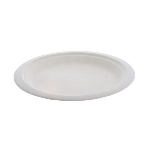 """EarthChoice Fiber Blend Round Plate - 9"""" - YMF500090000"""