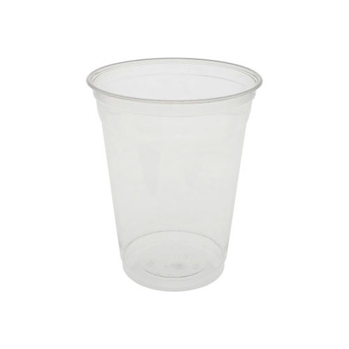 EarthChoice PLA Clear Cold Cup - 16-18 oz - YPLA160C