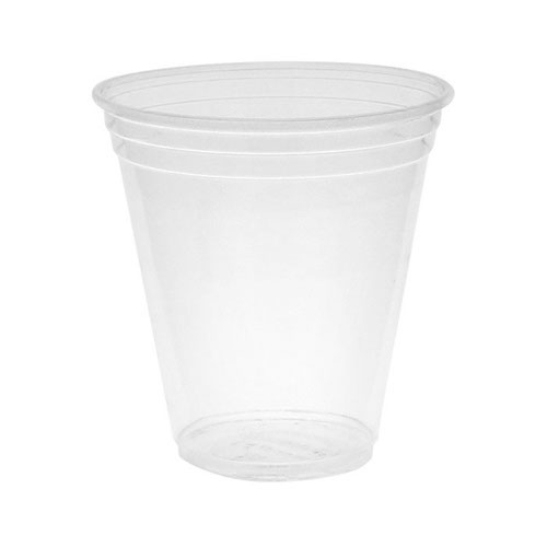 EarthChoice PLA Clear Cold Cup - 12-14 oz - YPLA1412C