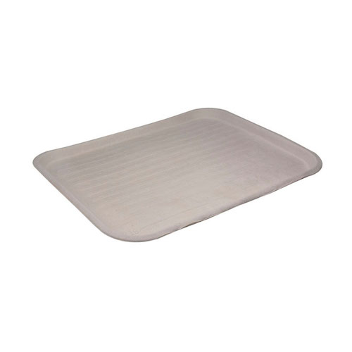"EarthChoice Fiber Blend Cafeteria Tray - 14"" x 18"" - M531418"