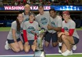 Tennis: World Tennis Final-Washington Kastles at Austin Aces