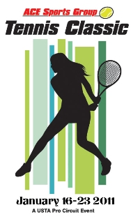Ace Sports Group TENNIS CLASSIC 2011 Logo