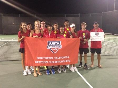 2013 18U Advanced Champions