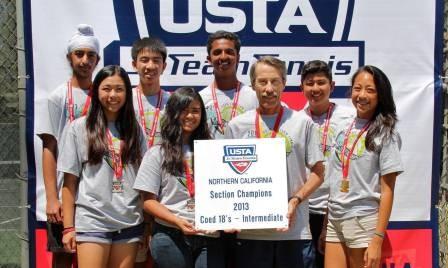 2013 18U Intermediate Champions