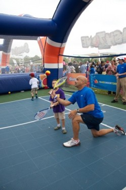 2011 Nickelodeon Worldwide Day of Play