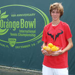 2012 Orange Bowl: 16s Finals, 18s Semis