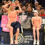 2016 World Tennis Day at Madison Square Garden