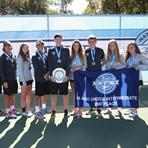 2016 Junior Team Tennis 18U Awards