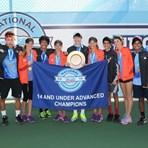 2015 JTT National Championships 14U Awards