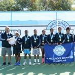 2016 Junior Team Tennis 14U Awards