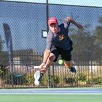 2016 Junior Team Tennis 18U Action