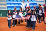 2016 ITF Young Seniors World Team Championships