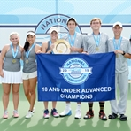 Junior Team Tennis National Championships awards