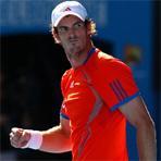 2012 Australian Open: Day 10