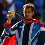 2012 London Olympics Day 9