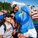 2016 Davis Cup: USA vs. Croatia Family Fun Fair